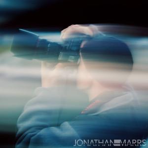Image of Portrait of Jonathan Marrs